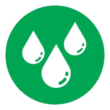 Herringbone Icons_100% Waterproof