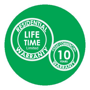 Herringbone Icons_Lifetime Warranty