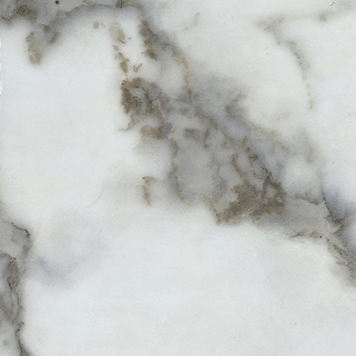 C Pearl White Marble