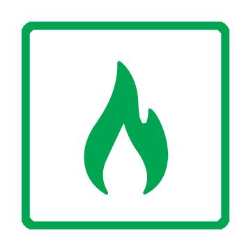 SG Safe Engineered Icons_Fire Retardant
